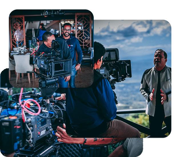 Misión Films